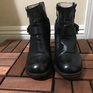 FREEBIRD FB-BOLO ankle boots